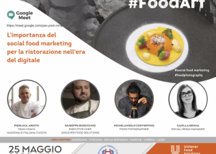 L'importanza del social food marketing per la ristorazione nell'era del digitale